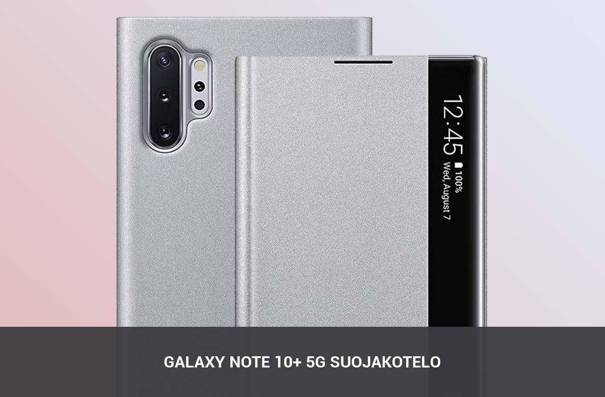 Samsung Galaxy Note 10 Plus 5G Suojakotelo