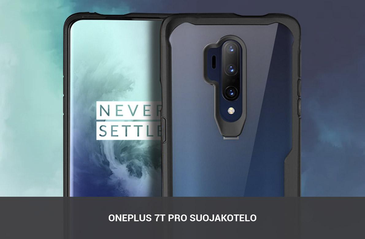 OnePlus 7T Pro Suojakotelo