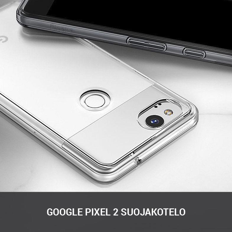 Google Pixel 2 suojakotelo
