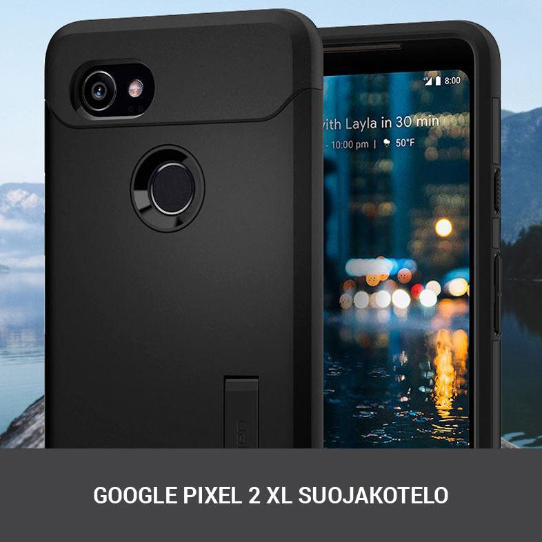 Google Pixel XL 2 suojakotelo