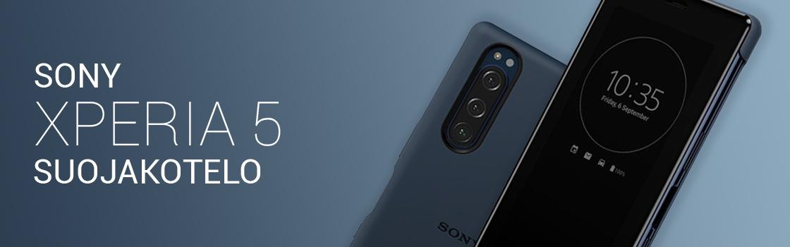 Sony Xperia 5 Suojakotelo