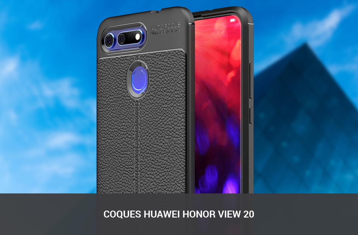 Coques Honor View 20
