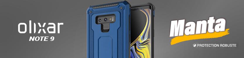 Olixar Manta Samsung Galaxy Note 9 Case