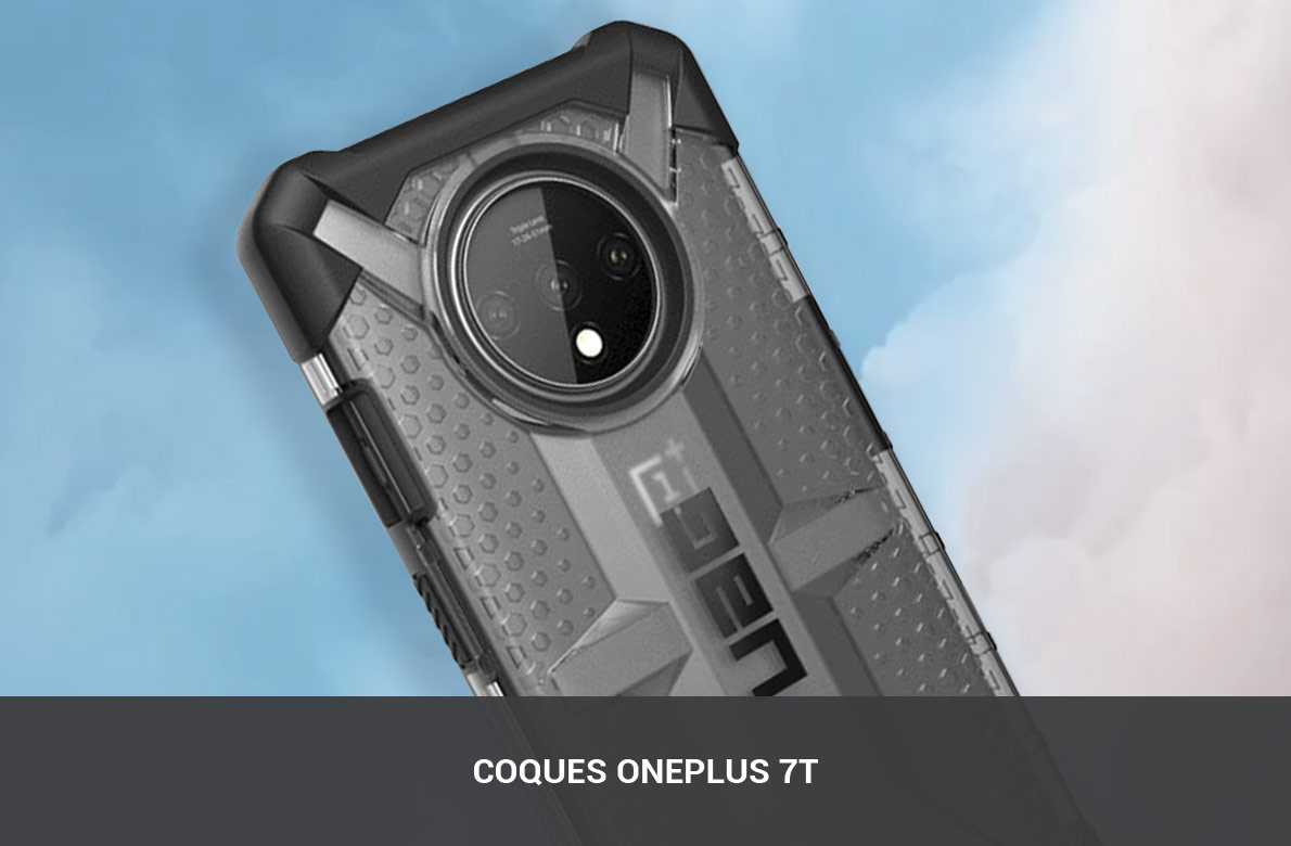 Coques OnePlus 7T