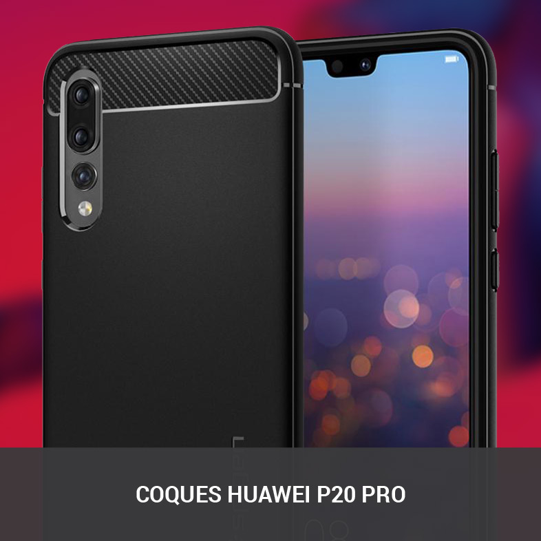 Coques Coques Huawei P20 Pro