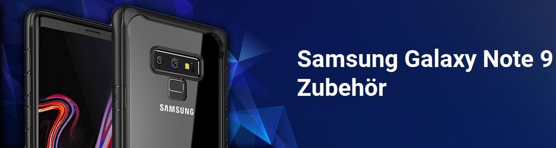 Samsung Galaxy Note 9 Hüllen - Finden Sie Ihren perfekten Note 9 Hüllen
