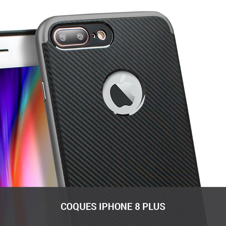 Coques iPhone 8 Plus