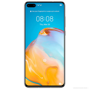 Huawei P40 Screen Protectors
