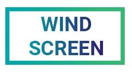 Windscreen Car Holders