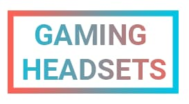 Nintendo Switch Gaming Headsets