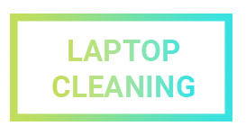 Laptop Cleaning