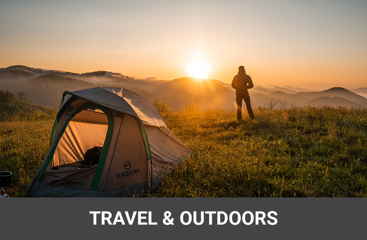 Trave & Outdoors