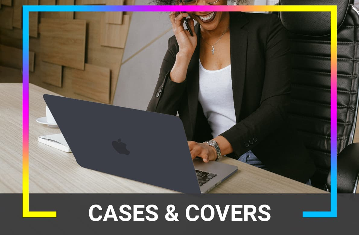 MacBook Cases & Covers