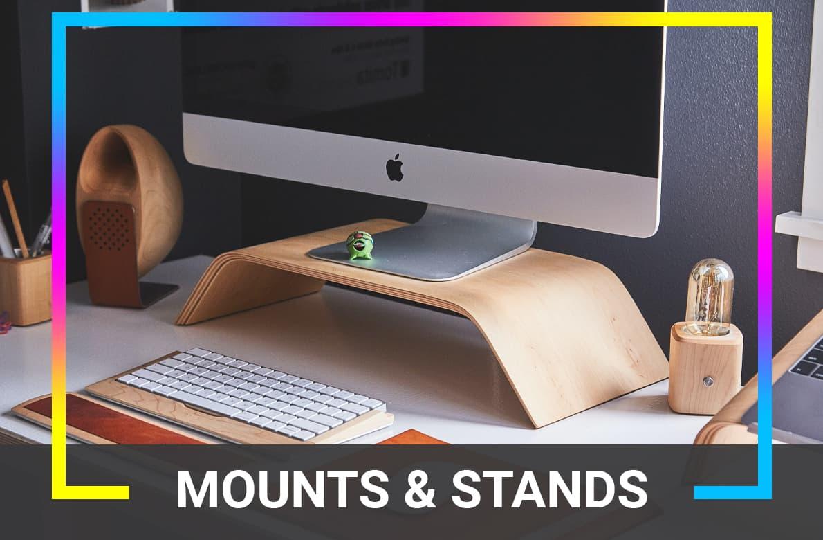 MacBook Stands