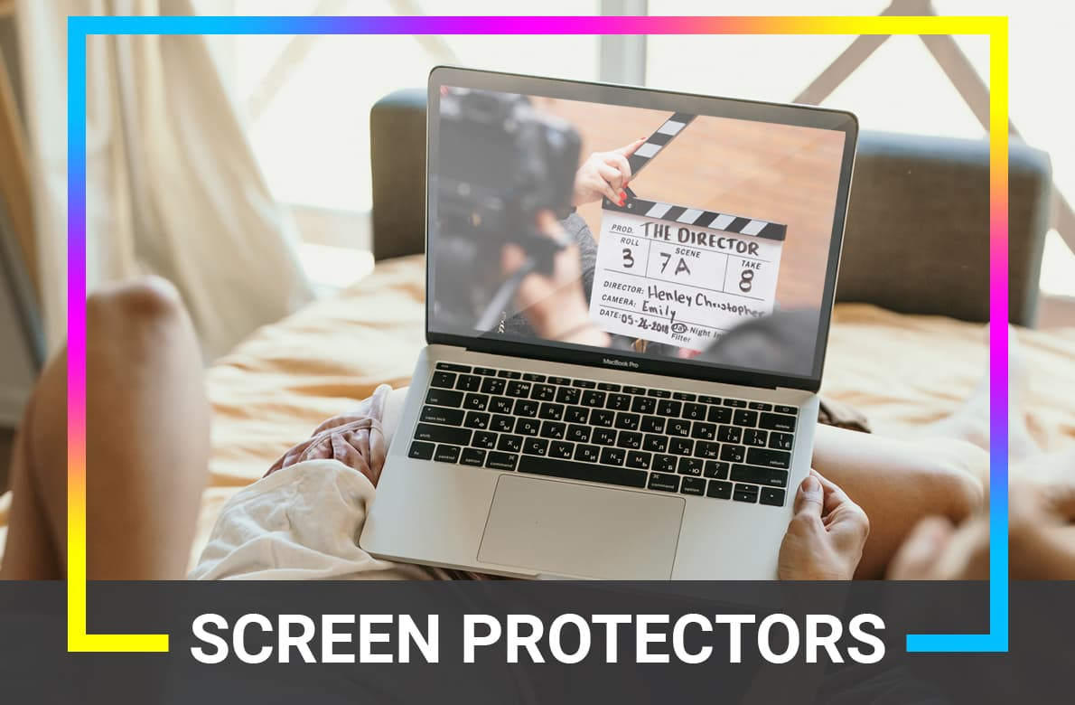 MacBook Screen Protectors