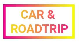 Car & Roadtrip Accessories