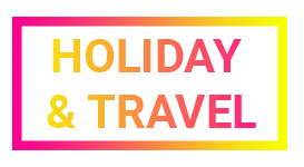Travel & Holiday Accessories