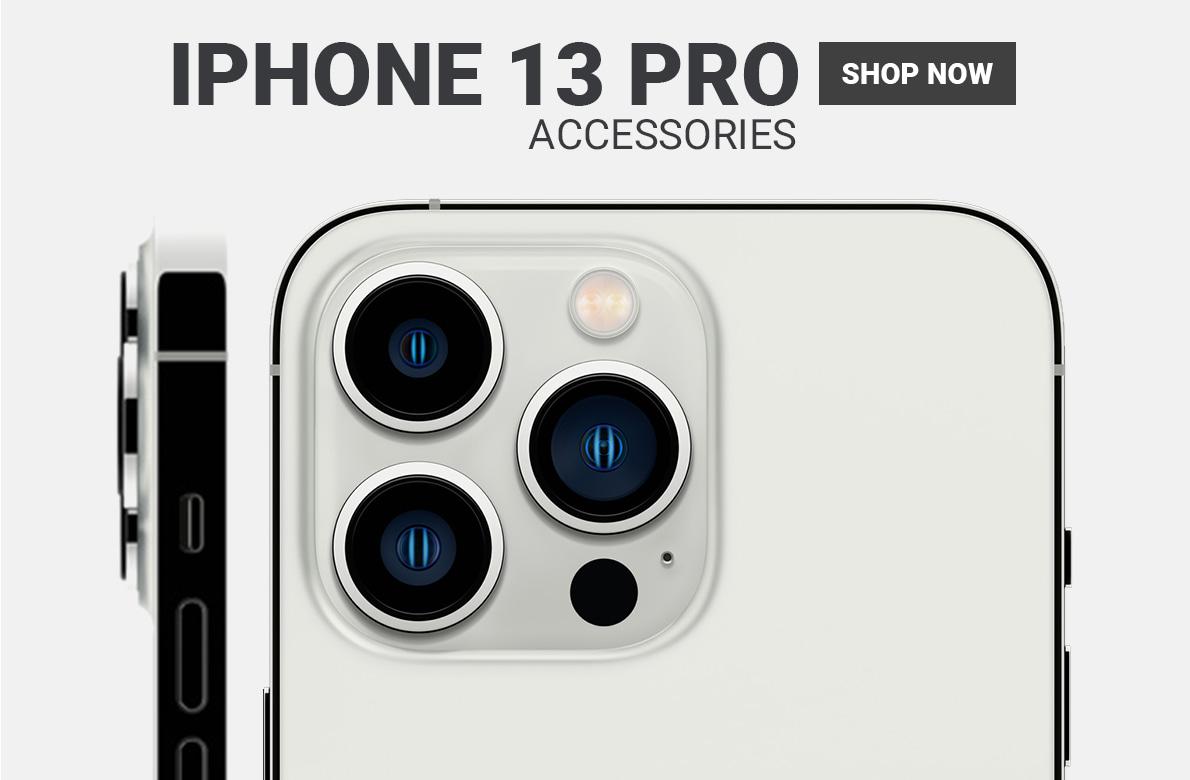 iPhone 13 Pro Accessories