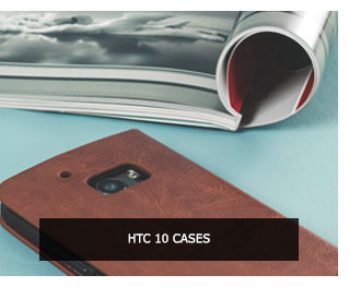 HTC 10 Cases