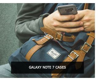 Galaxy Note 7 Cases
