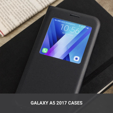 Samsung Galaxy A5 2017 Cases