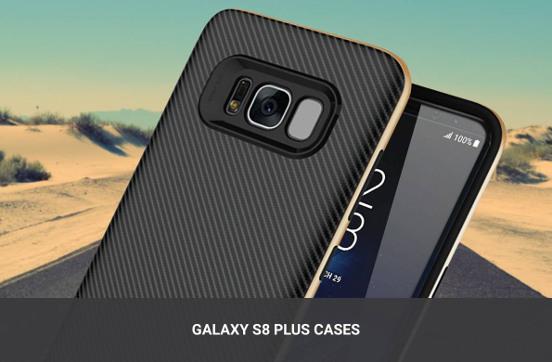 Galaxy S8 Plus Cases