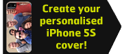 Personlise your Cover