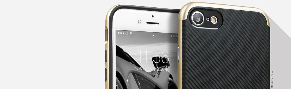 Apple iPhone 7 Cases Banner