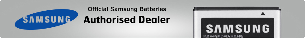 Samsung Galaxy S5 Batteries