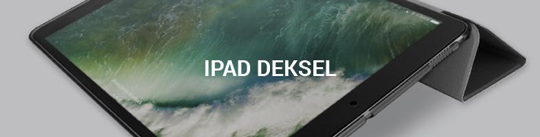 iPad Deksel