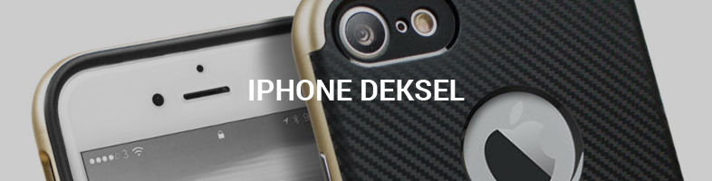 iPhone Deksel