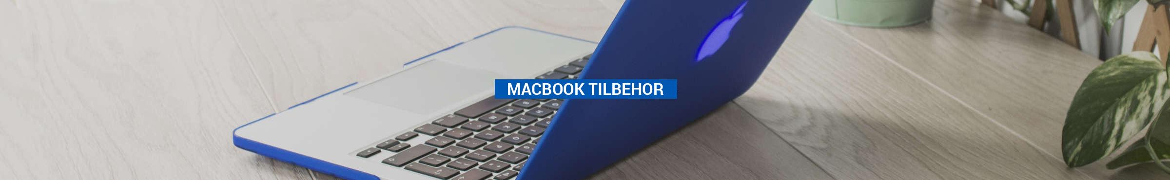 MacBook tilbehør