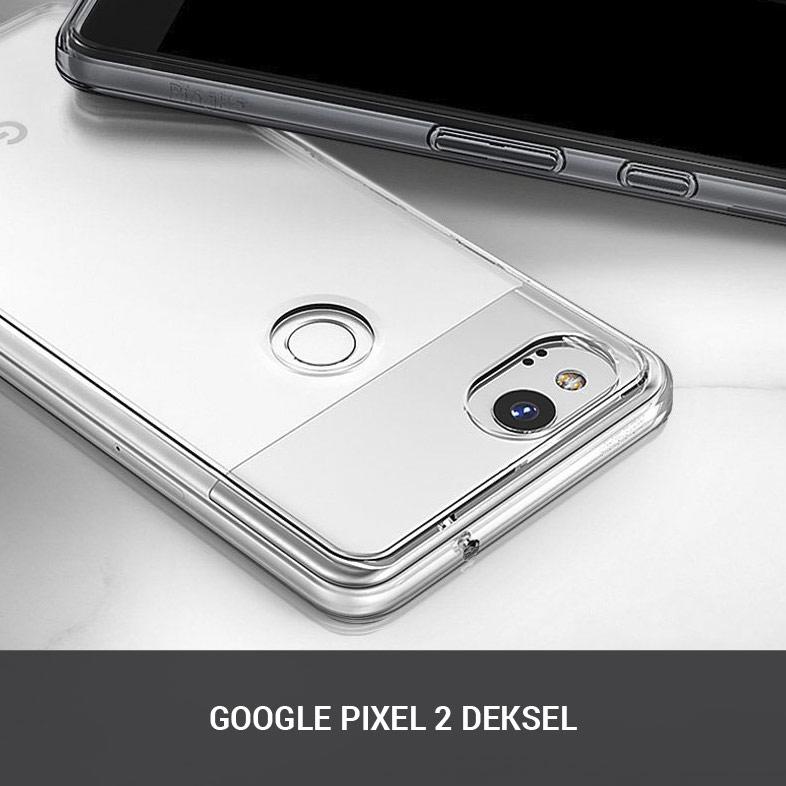 Google Pixel 2 Deksel