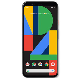 Google Pixel 4 Accessories