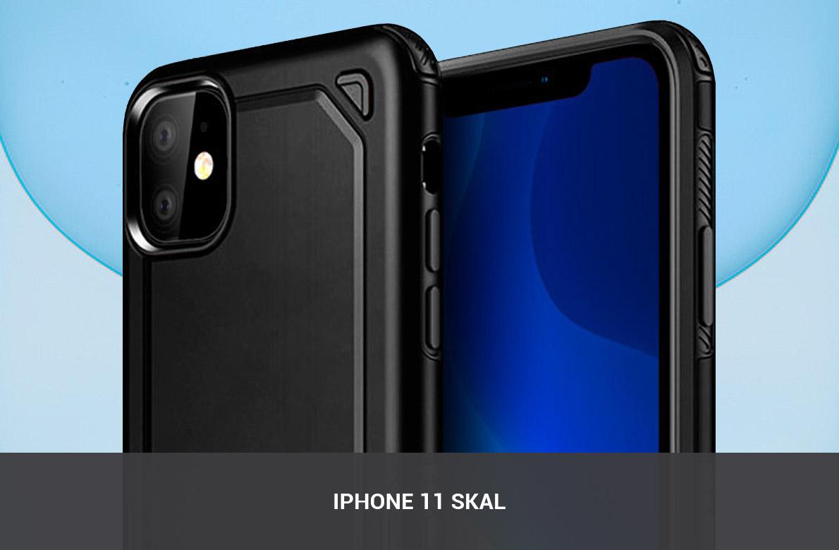 iPhone 11 Deksel