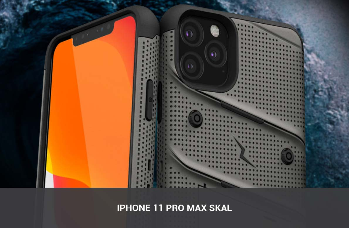 iPhone 11 Pro Max Skal