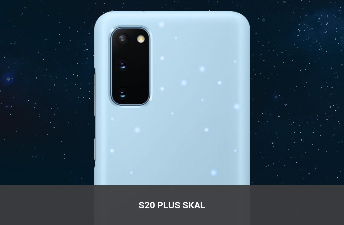 Samsung S20 Ultra Skal