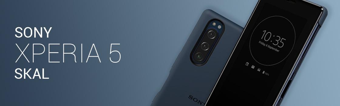 Sony Xperia 5 Skal