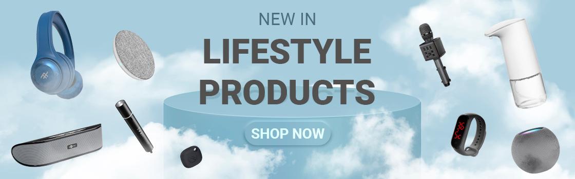 """Lifestyle"