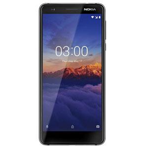 Nokia 3.1 Cases
