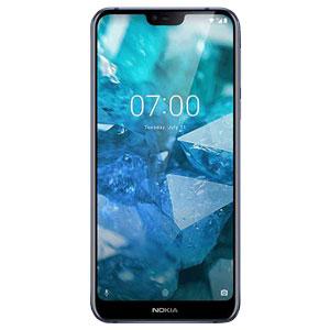 Nokia 7.1 Cases