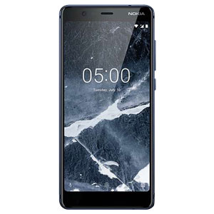 Nokia 5.1 Cases