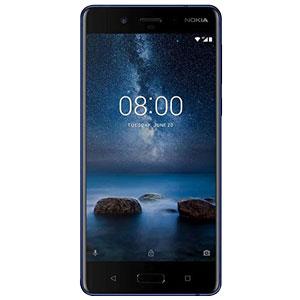 Nokia 8 Cases