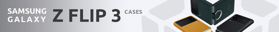 Samsung Galaxy Z Fold 3 Cases