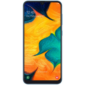 Samsung Galaxy A30 Cases
