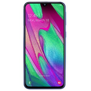 Samsung Galaxy A40 Cases