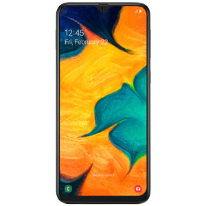 Samsung Galaxy A40s Cases