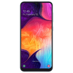Samsung Galaxy A50 Screen Protectors
