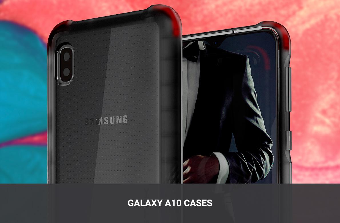 Samsung Galaxy A10 Cases