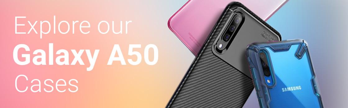 Galaxy A50 Cases